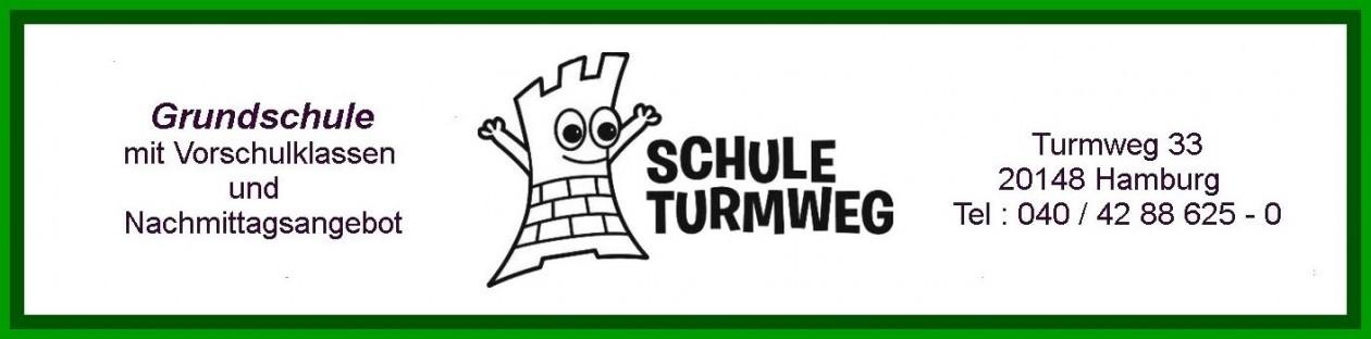Homepage der Schule Turmweg